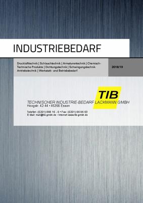 TIB Premium Betriebseinrichtung